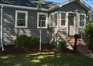 Pre Foreclosure in Lansing 60438 MONROE ST - Property ID: 1599167613