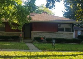 Pre Foreclosure in Joliet 60435 CAMPBELL ST - Property ID: 1599184693