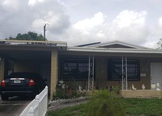 Pre Foreclosure in Fort Lauderdale 33312 SW 4TH PL - Property ID: 1599195191