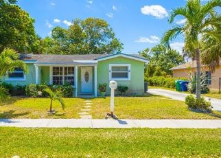 Pre Foreclosure in Fort Lauderdale 33311 NW 8TH CT - Property ID: 1599198261