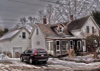 Pre Foreclosure in Winchendon 01475 WOODLAWN ST - Property ID: 1599211852