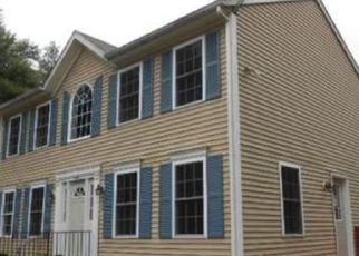 Pre Foreclosure in Winchendon 01475 BALDWINVILLE STATE RD - Property ID: 1599215343