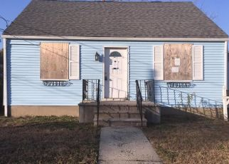 Pre Foreclosure in Keansburg 07734 KENNEDY WAY - Property ID: 1599238564