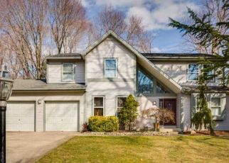 Pre Foreclosure in Cherry Hill 08034 FOUNTAIN CT - Property ID: 1599294621
