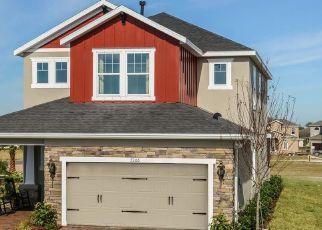 Pre Foreclosure in Apollo Beach 33572 MILESTONE DR - Property ID: 1599334477