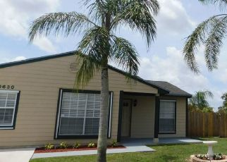 Pre Foreclosure in West Palm Beach 33411 FASCINATION LN - Property ID: 1599365576
