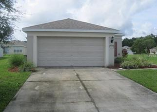 Pre Foreclosure in Parrish 34219 98TH AVE E - Property ID: 1599410689