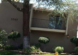 Pre Foreclosure in El Cajon 92021 PEACH AVE - Property ID: 1599463236