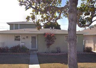 Pre Foreclosure in Long Beach 90815 E FAIRBROOK ST - Property ID: 1599533765