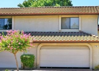 Pre Foreclosure in Madera 93637 ROSEWOOD CIR - Property ID: 1599549969