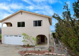 Pre Foreclosure in Ramona 92065 ST HELENA DR - Property ID: 1599566151
