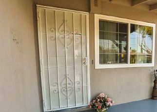 Pre Foreclosure in Pittsburg 94565 BURTON AVE - Property ID: 1599574486