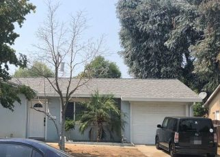 Pre Foreclosure in Sacramento 95828 FORMAN WAY - Property ID: 1599614788