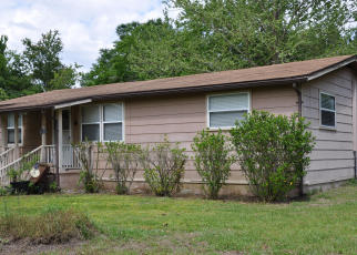 Pre Foreclosure in Starke 32091 NW COUNTY ROAD 225 - Property ID: 1599743997