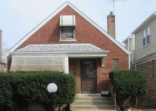 Pre Foreclosure in Chicago 60628 S UNIVERSITY AVE - Property ID: 1599825445