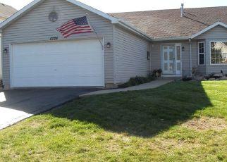Pre Foreclosure in Plainfield 60586 ASHCOTT LN - Property ID: 1599842527