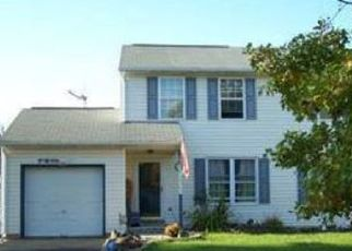 Pre Foreclosure in Quakertown 18951 CLOVER MILL RD - Property ID: 1599899463