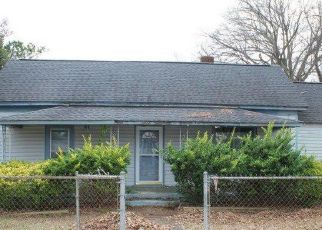 Pre Foreclosure in Raleigh 27603 SUMMIT AVE - Property ID: 1599970409