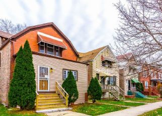 Pre Foreclosure in Chicago 60619 S MICHIGAN AVE - Property ID: 1600011585