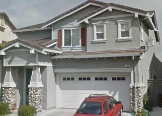 Pre Foreclosure in Hercules 94547 COPPER BEECH GLN - Property ID: 1600216558
