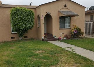 Pre Foreclosure in Long Beach 90805 LIME AVE - Property ID: 1600251596