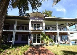 Pre Foreclosure in Apalachicola 32320 BLUFF RD - Property ID: 1600264290