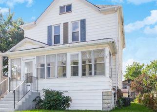 Pre Foreclosure in Joliet 60435 WILCOX ST - Property ID: 1600300653