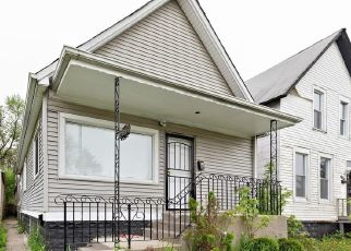 Pre Foreclosure in Chicago 60628 W 109TH ST - Property ID: 1600312470