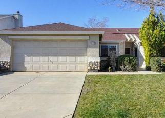 Pre Foreclosure in Wheatland 95692 STINEMAN CT - Property ID: 1600375987