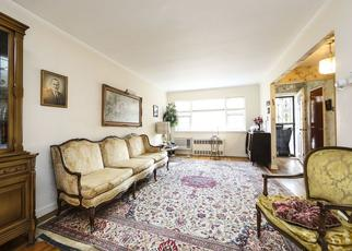 Pre Foreclosure in Rego Park 11374 66TH AVE - Property ID: 1600475398