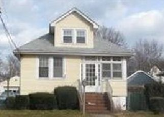 Pre Foreclosure in Roselle Park 07204 CHESTER AVE - Property ID: 1600607221