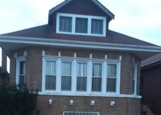 Pre Foreclosure in Chicago 60620 W 92ND PL - Property ID: 1600658470