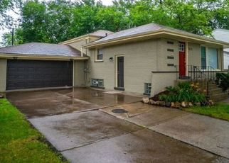 Pre Foreclosure in South Holland 60473 ELLIS AVE - Property ID: 1600671611