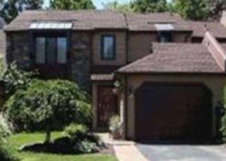 Pre Foreclosure in Langhorne 19047 GRANITE HILL CT - Property ID: 1600724158