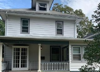 Pre Foreclosure in Haddon Heights 08035 8TH AVE - Property ID: 1600831920