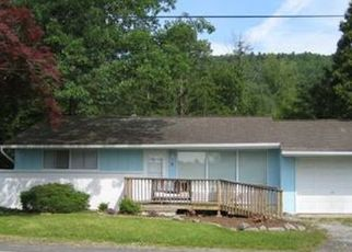 Pre Foreclosure in Branchville 07826 HENRY ST - Property ID: 1600884466