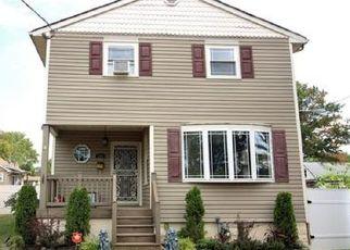 Pre Foreclosure in Sewaren 07077 EAST AVE - Property ID: 1600907680
