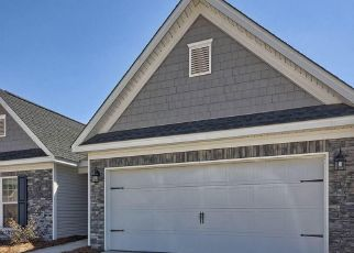 Pre Foreclosure in Lexington 29073 FINCH LN - Property ID: 1600958934