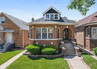 Pre Foreclosure in Chicago 60629 S KILDARE AVE - Property ID: 1600975566