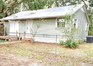 Pre Foreclosure in Panacea 32346 LAKE ESSAY DR - Property ID: 1601078937