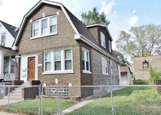 Pre Foreclosure in Chicago 60619 E 88TH ST - Property ID: 1601082878