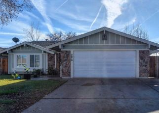 Pre Foreclosure in Sacramento 95833 NORCROSS DR - Property ID: 1601143751
