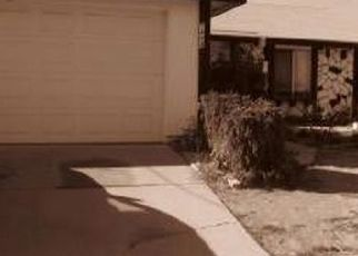 Pre Foreclosure in San Diego 92139 PRAIRIE MOUND WAY - Property ID: 1601178340