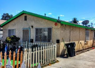 Pre Foreclosure in Los Angeles 90011 E 32ND ST - Property ID: 1601184478