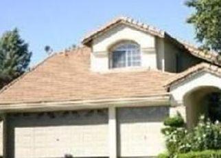 Pre Foreclosure in Murrieta 92562 PEACH BLOSSOM CT - Property ID: 1601194102