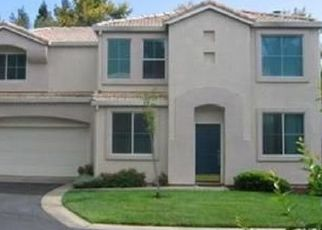 Pre Foreclosure in Folsom 95630 OAK BRIAR CT - Property ID: 1601199818