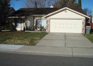 Pre Foreclosure in Sacramento 95823 SEA DRIFT WAY - Property ID: 1601203307