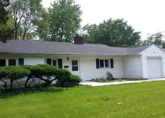 Pre Foreclosure in Joliet 60435 MAYFIELD AVE - Property ID: 1601242285