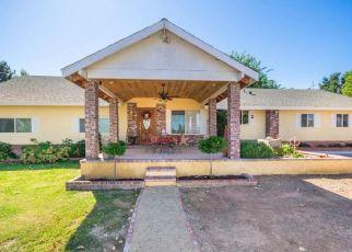 Pre Foreclosure in Wilton 95693 QUINCE LN - Property ID: 1601312811