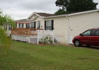 Pre Foreclosure in Wauchula 33873 MOCKINGBIRD RD - Property ID: 1601345657